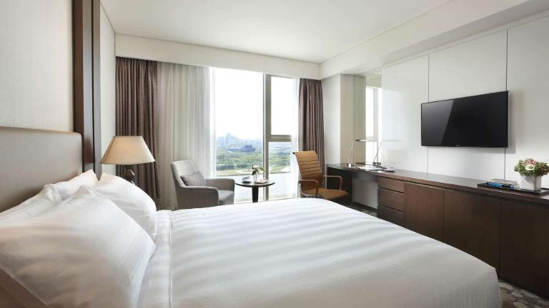 Lotte City Hotel Daejeon - Guest Room - Standard - Standard Room