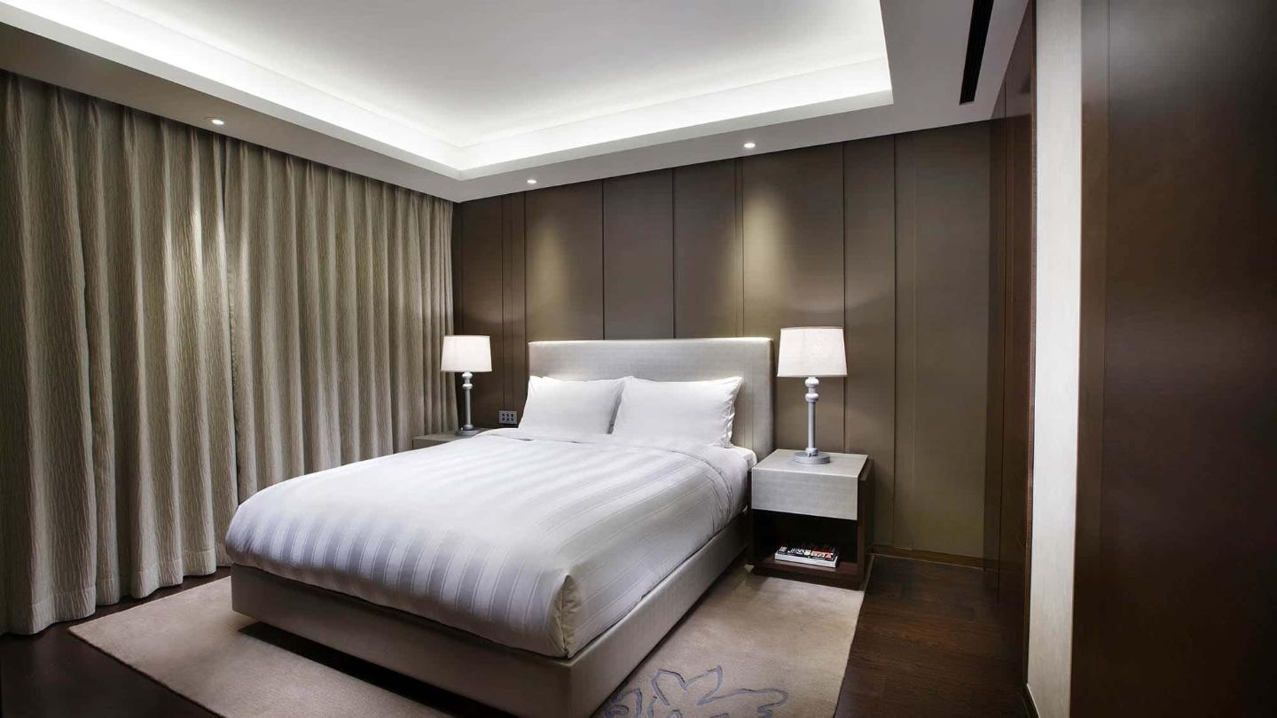 Lotte City Hotel Daejeon - Rooms - Suite - Junior Suite