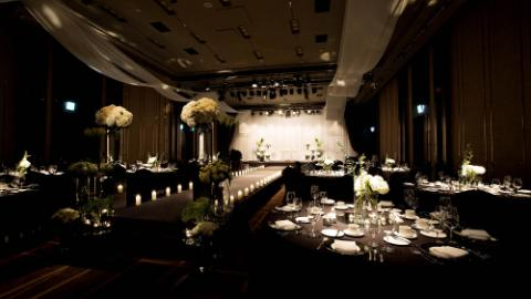 Lotte City Hotel Daejeon - Wedding & Convention - Hotel Wedding