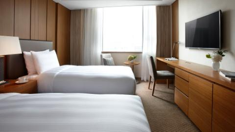 Lotte City Hotel Guro - Guest Room - Standard - Standard Room