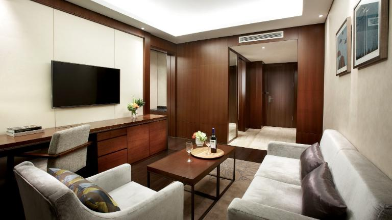 Lotte City Hotel Guro - Guest Room - Suite - Superior Suite