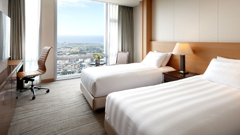 LOTTE CITY HOTEL JEJU, main