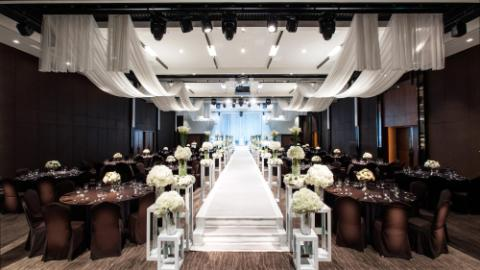 Lotte City Hotel Jeju-Wedding