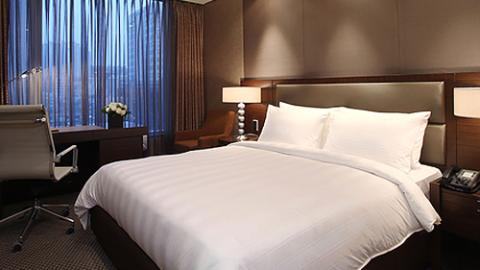 Lotte City Hotel Mapo - Rooms - Standard Room