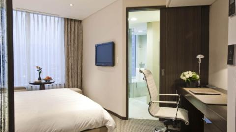 Lotte City Hotel Mapo - Rooms - Superior Room