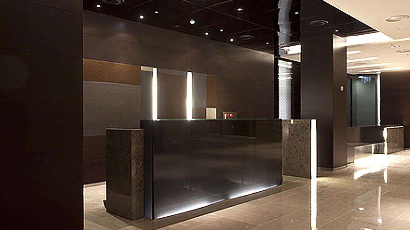 Lotte City Hotel Mapo - Facilities - Business Center