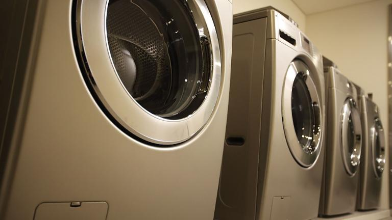 Lotte City Hotel Mapo - Facilities - Services - Coin laundry