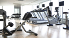 LOTTE City Hotel Mapo Gym