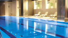 Lotte City Hotel Mapo Swimming Pool
