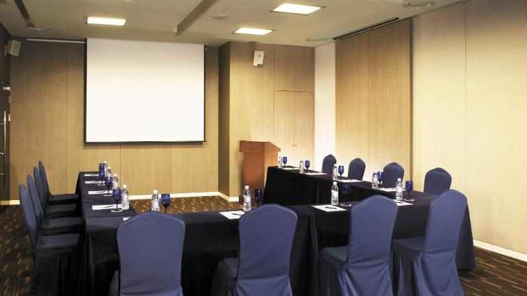 Lotte City Hotel Mapo - Facilities - Meeting Room