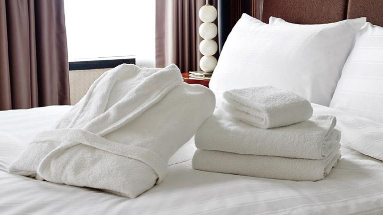 Lotte City Hotel Tashkentpalace-Offers-Heon Bedding System