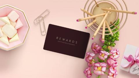 Lotte Hotel, Membership, Rewards, Program, 2019, Renewal