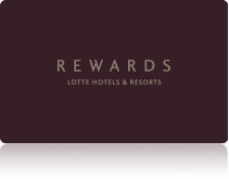 Lotte Hotel Rewards