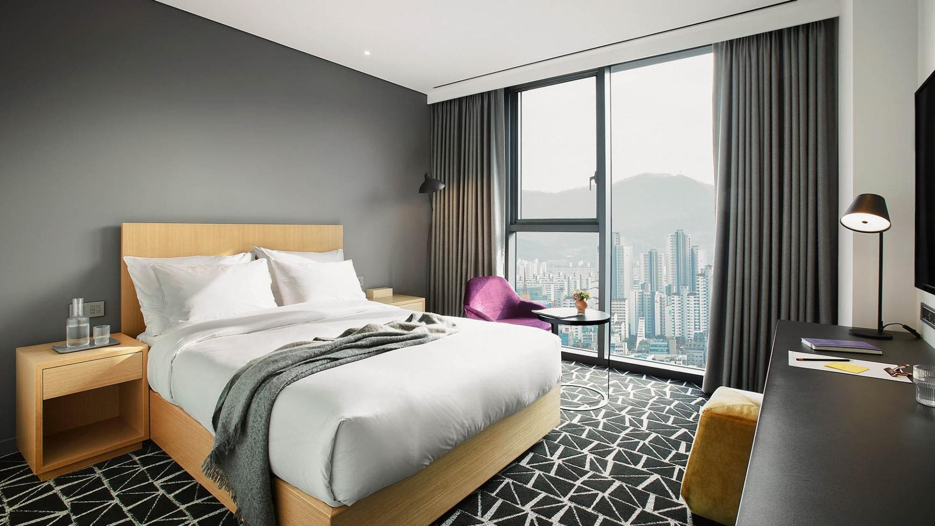 L7 Gangnam-Rooms-Standard-Standard Room