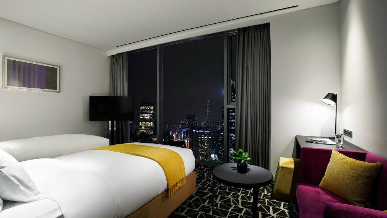 L7 Gangnam-Rooms-Superior-Superior Room