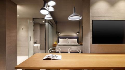 L7 Hongdae - Guest Room - Suite - Studio Suite Photos