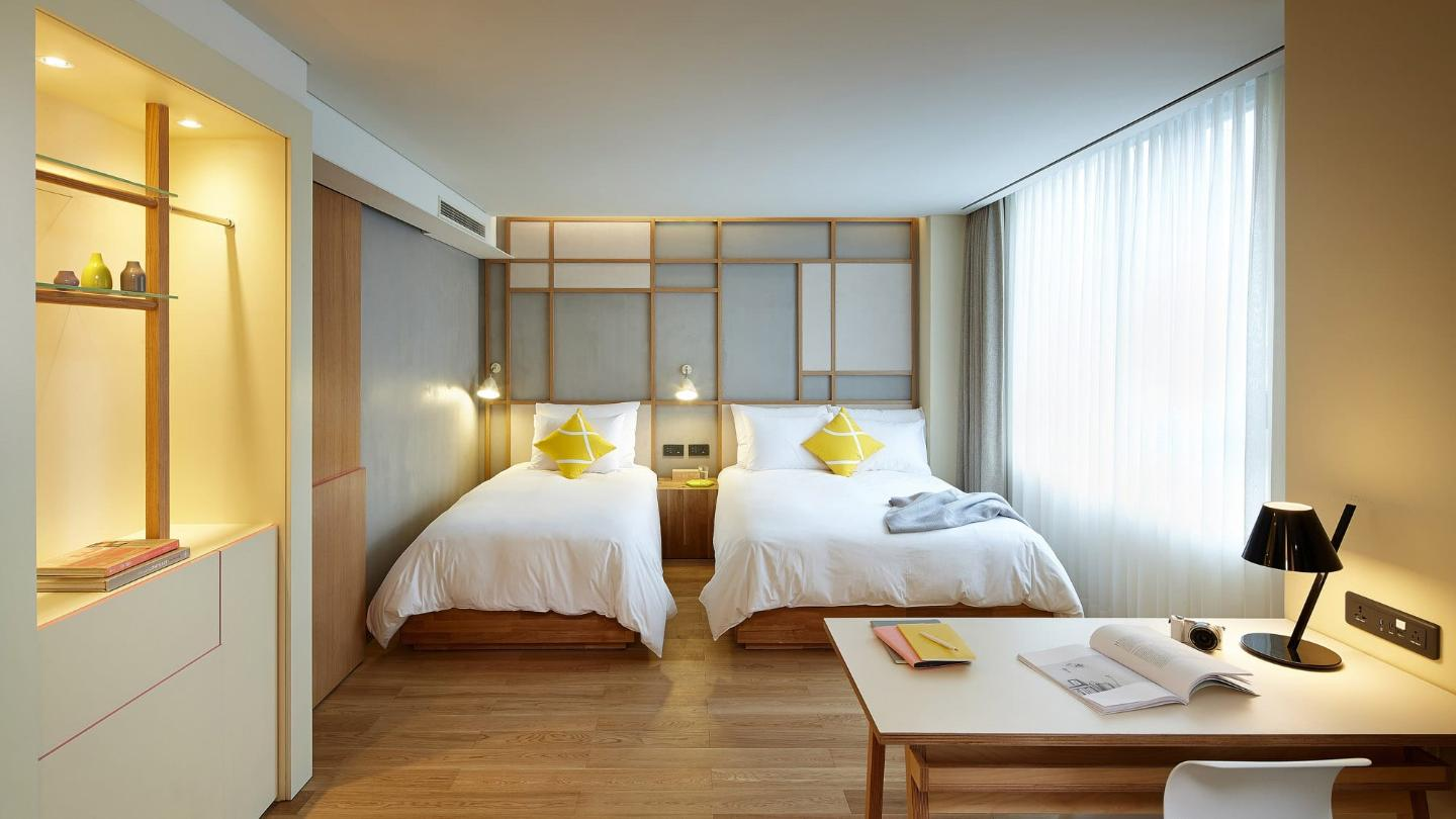 L7 Myeongdong - Guest Room - Suite - Roasys Suite