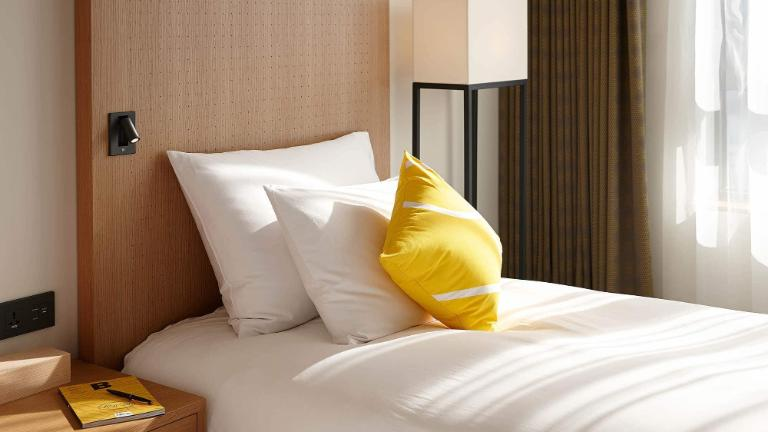 L7 Myeongdong - Guest Room - Superior - Superior Room (Namsan View)