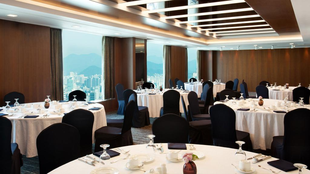 Lotte Hotel Busan-Wedding&Conference-Conference-Athene/Peacock Room
