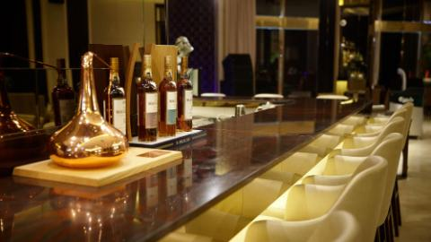 Lotte Hotel Busan-Dining-Bar&Lounge-The Lounge