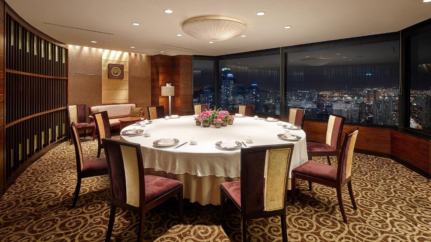 Lotte Hotel Busan-Dining-Restaurant-Toh Lim