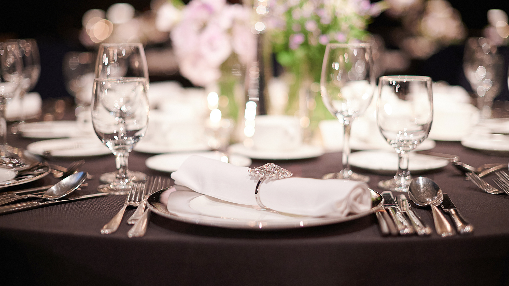 Lotte Hotel Guam - Banquets & Conventions - Wedding Photos