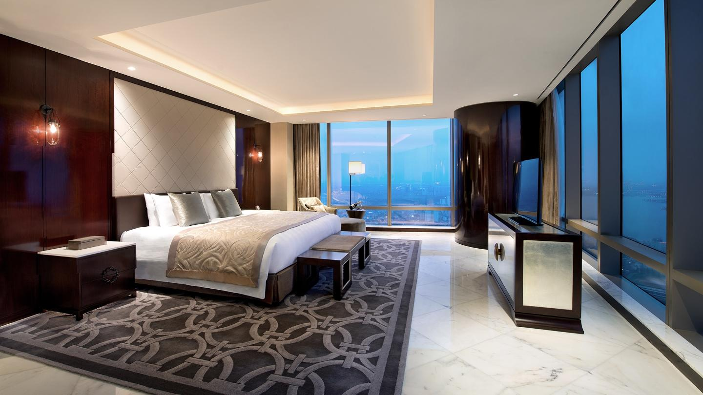 Lotte Hotel Hanoi Royal Suite Room
