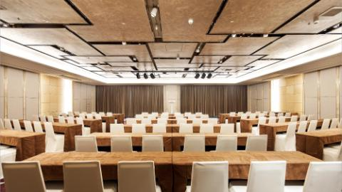 Lotte Hotel hanoi-Banquet & Conference-Emerald Room