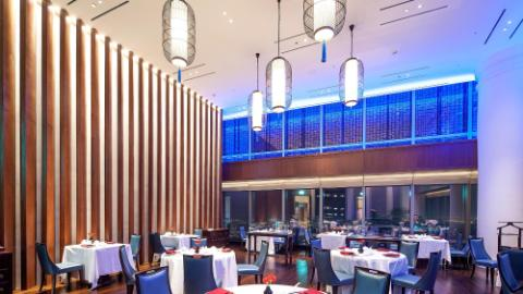 Lotte Hotel hanoi-Dining  Restaurant-Red River