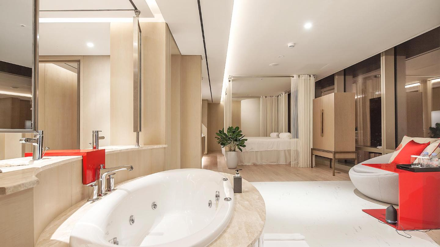 Lotte Hotel hanoi-About Us-Facilities
