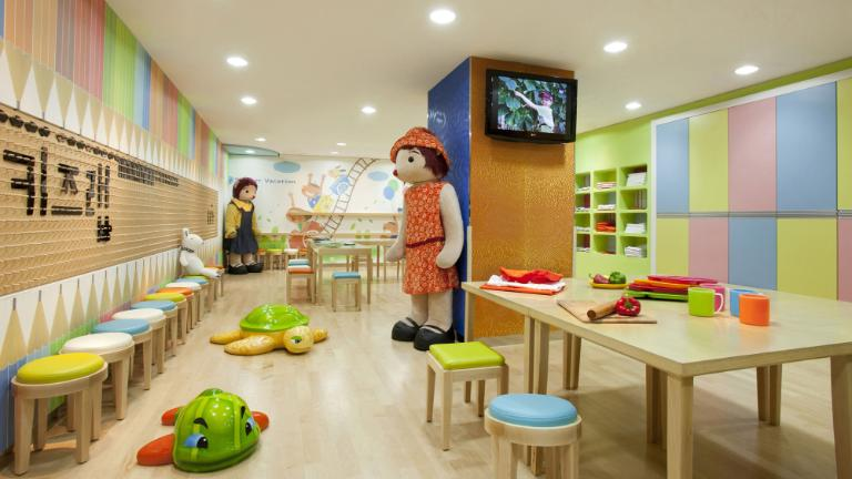 Lotte Hotel Jeju-Facilities-Kids-Kids Lab