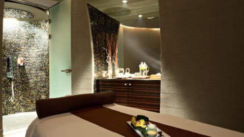 Lotte Hotel Moscow-Facilities-Spa & Fitness-Mandara Spa