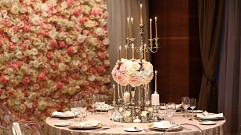 Lotte Hotel Moscow-About Us-Wedding&Conference