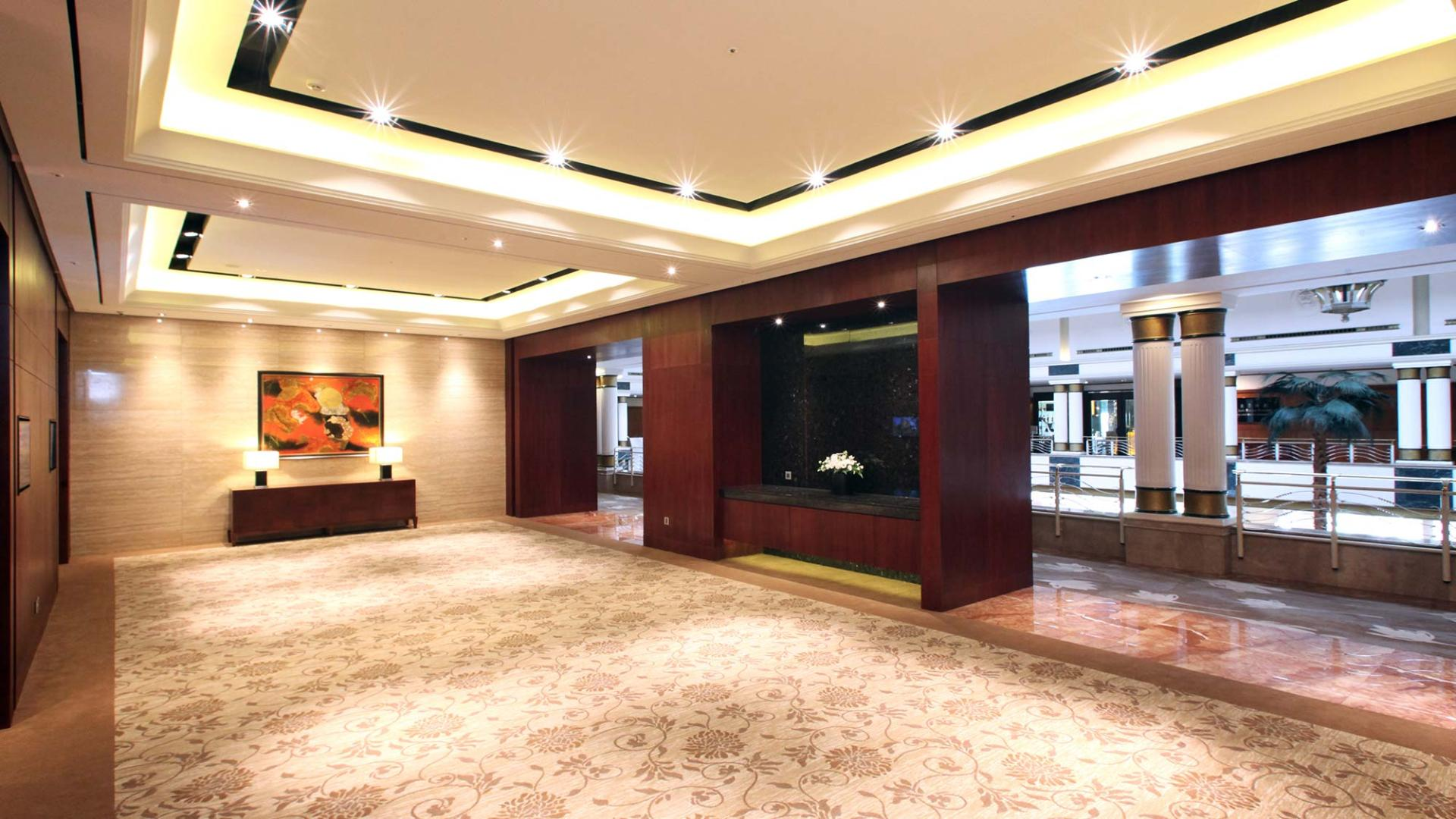 Lotte Legend Hotel Saigon - Convention - Emerald Room