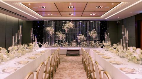 LOTTE LEGEND HOTEL SAIGON, Wedding Fair