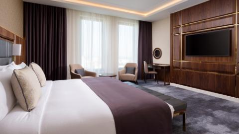 Lotte Hotel Samara Junior Suite