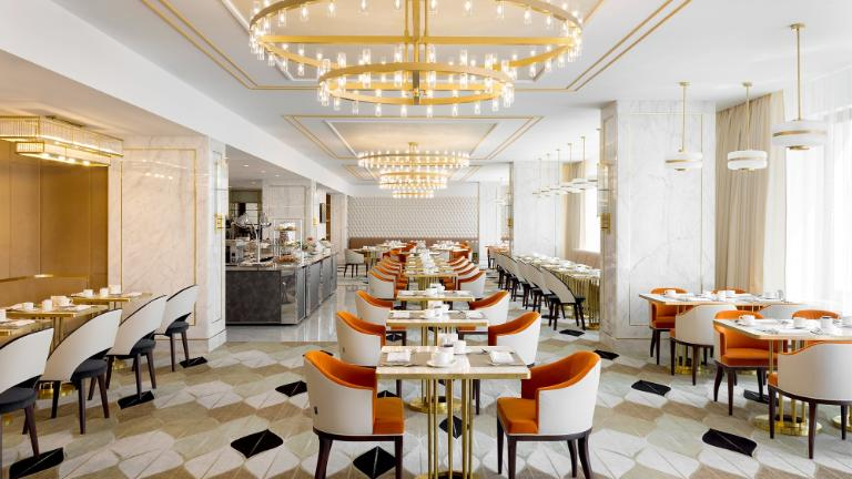 Dining Facilities Restaurants Bar Lounges Lotte Hotel