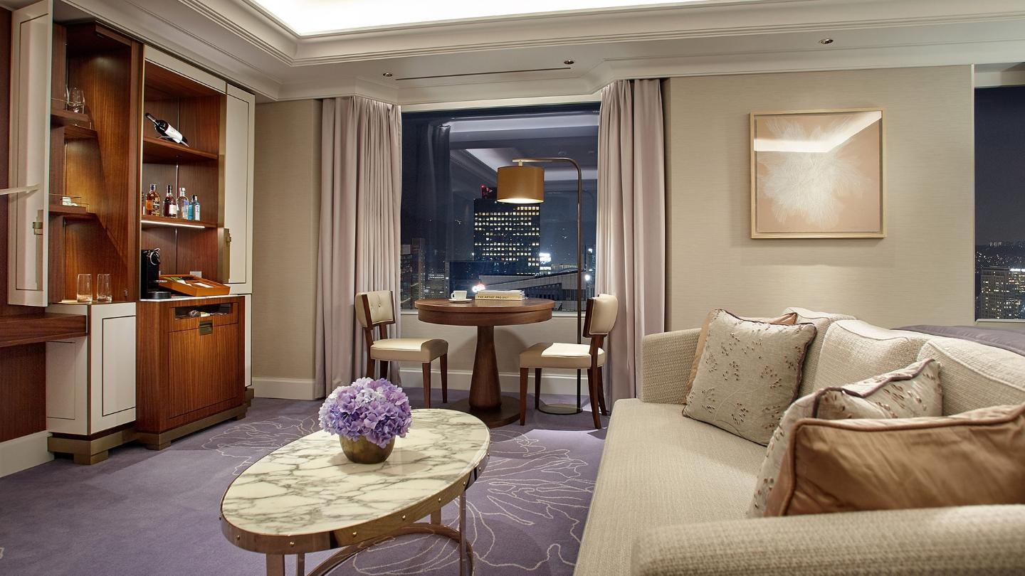 Executive Tower Premier Room