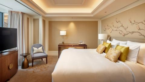 Executive Tower Junior Suite Double