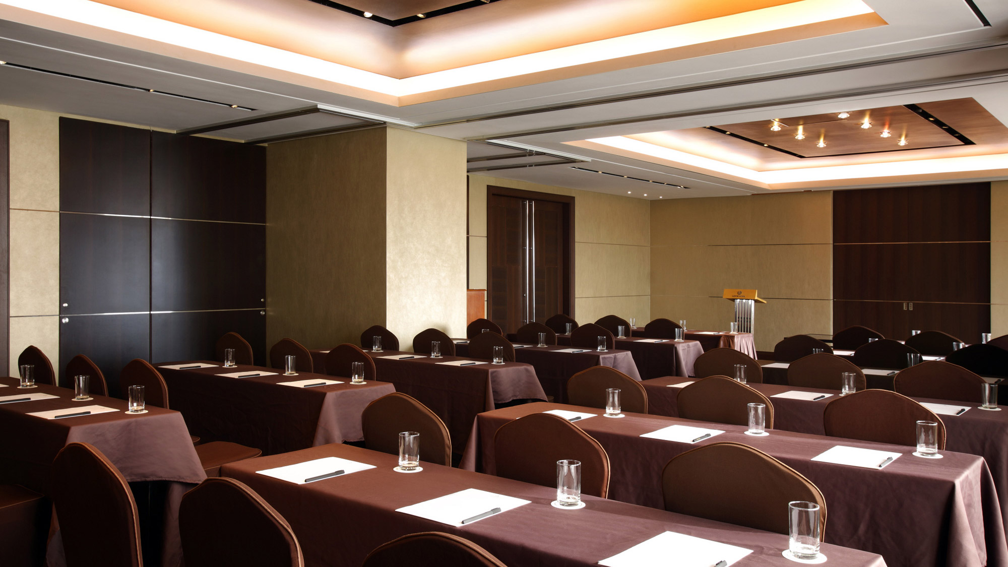 Lotte Hotel Seoul-Wedding&Conference-Conference-Astor Suite