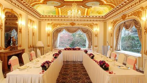 Lotte Hotel Seoul-Wedding&Conference-Conference-Athene Garden