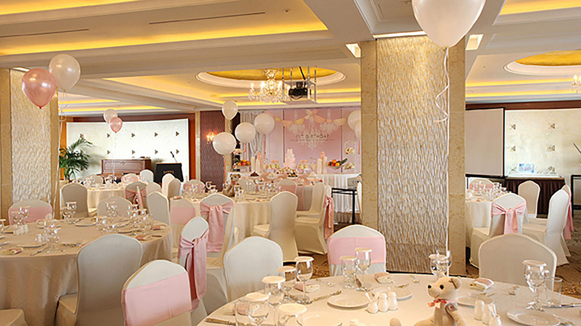 Lotte Hotel Seoul-Wedding&Conference-Conference-Garnet Suite