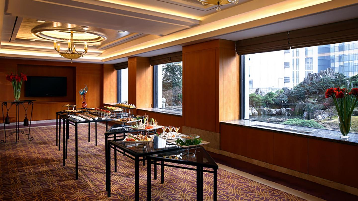 Lotte Hotel Seoul-Wedding&Conference-Conference-Pine Room
