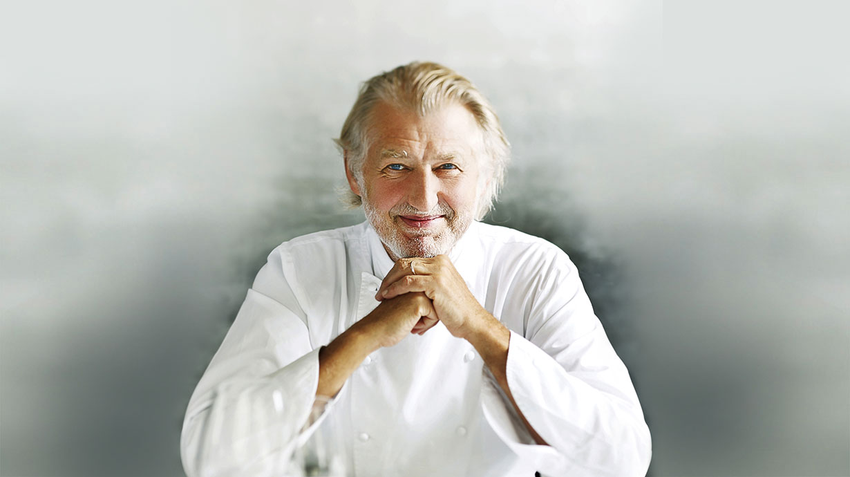 The Newest One : Pierre Gagnaire à Séoul Image