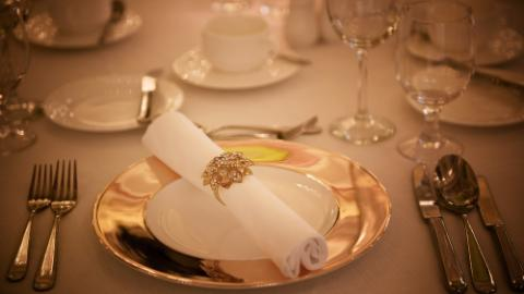 Lotte Hotel Seoul-Wedding&Conference-Wedding-Athene Garden