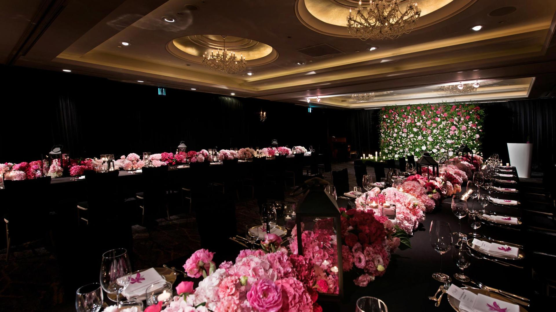 Lotte Hotel Seoul-Wedding&Conference-Wedding-Emerald Room