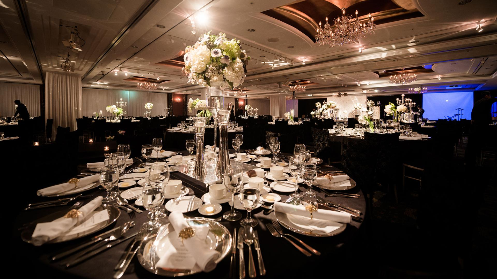 Lotte Hotel Seoul-Wedding&Conference-Wedding-Sapphire Ballroom