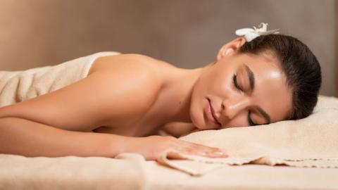 Mandara Spa, Body and soul harmony