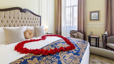 Romantic Escape Package