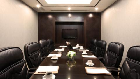 Lotte Hotel Ulsan-Facilities-Business-Business Center